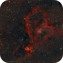 IC 1805 The Heartnebular,                                  Florian_Pieper