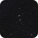 Draco Triplet - NGC 5985, 5982, 5981,                                Jonas Illner