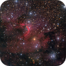 Sh 2-155,                    sky-watcher (johny)