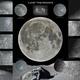 Lunar Impressions,                                astropical