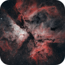 NGC3772 With OSC and L-eXtreme Filter,                                Patricio Segovia