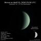 Venus on 2020-04-15,                                JDJ