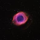 Nebulosa de Hélix - NGC 7293,                                Rafael Bezerra Dalla Costa