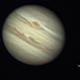 Jupiter from 2020-08-09,                                Werner Stumpferl