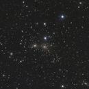 Coma B galaxy cluster,                                TobiasLindemann