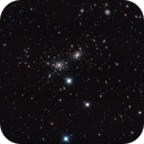 Abell 1656 Coma Cluster - NGC 4874 - NGC 4889,                                Alessandro Merga