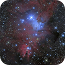 NGC2264,                                KAZUHIRO NONOMURA