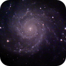 Messier 74,                    Günther Eder