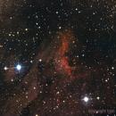 IC 5070,                                Dario Iraci