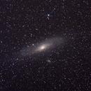 M31 - Andromeda Galaxy,                                Hado