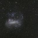 Large Magellanic Cloud by Fixed Tripod,                                Rodrigo Andolfato