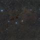 Barnard 228 – the Dark Wolf Nebula in Lupus - APOD 26/jul/2018,                                Gabriel R. Santos...