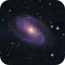 M81 HaLRGB,                                HomerPepsi