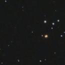 Movie of Exoplanet eclipsing white dwarf WD1856+534,                                lowenthalm