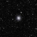 M13 globular cluster,                                Andrea Bergamini