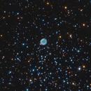 M46 & M47, NGC 2438 (PK 231+4.2) & M 1-18 (PK 231+4.1),                                equinoxx