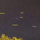 Estrelas mais brilhantes vista nesta época.,                                Augustoastr7