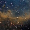IC1848 Ha/SII-Ha-OIII,                                Emilio Zandarin