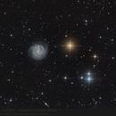 NGC 3184,                                pirx13