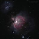 M42,                                SKYGZR