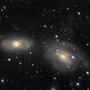 NGC 3166 - 3169,                                Lorenzo Siciliano
