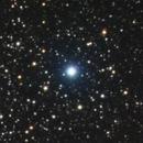Sh2 85 A Very Obscure Sharpless2 Object,                                  jerryyyyy