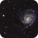 M 101 New RC Test,                    RolfW