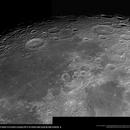 Langrenus/Vendelinus/Petavius/Messier A-Messier,                                ortzemuga