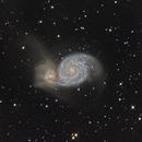 M51,                                Gabriel Wetzler