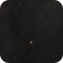 Messier 62 Globular Cluster in Ophiuchus,                                Sigga