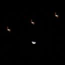 ISS Passing Venus,                                Shannon Calvert