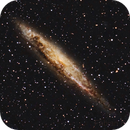NGC 4945 - Southern Gems Collection,                                Fabian Rodriguez Frustaglia