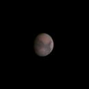 Mars January 11th 2021,                                Riedl Rudolf