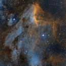 IC5070 Pelican Nebula,                                Jason