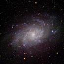 M33,                                Yannis Doukakis