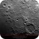 Rimas & Craters on Moon,                                lobtail