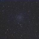 Ancient Stardust,                                Roland Christen