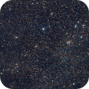 Perseus Clusters,                                Jim Stevenson