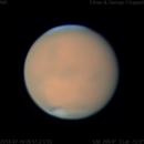 Mars | 2018-07-16 6:51 UTC | RGB,                                  Ethan & Geo Chappel