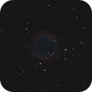 NGC 7293 - Helix Nebula,                                Ahmed