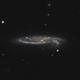 NGC 1421,                                Gary Imm