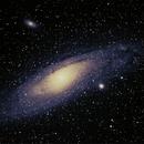M31 leider fehlerhaft,                                Tim Suchy