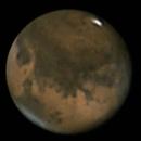 Mars,                                Martin Mutti