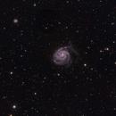 Messier 101,                                DougN