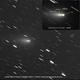Comète C/2019 Y 4 Atlas,                                Christian Riou