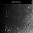 Moon: Mare Nubium,                                Oleg Zaharciuc