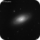 M64 BlackEye galaxy,                                Trabatti Roberto
