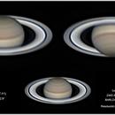 Saturno  2019-7-11  22:47,4 UT,                                ortzemuga