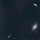 M81, M82,                                Zavhoz