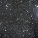Trifid and Lagoon Nebulas,                                maxwolfie